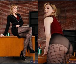 Lily Labeau - Naughty Office