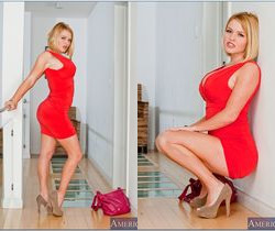 Krissy Lynn - Naughty Office