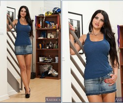 Emma Alba - My Sister's Hot Friend