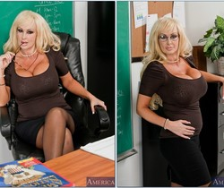 Brittany O'neil - My First Sex Teacher