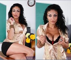 Persia Pele - My First Sex Teacher