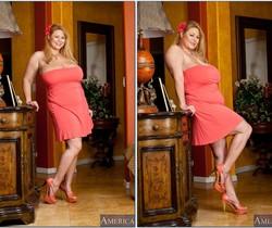 Samantha 38G - My Friend's Hot Mom