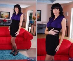 Alia Janine - My Friend's Hot Mom