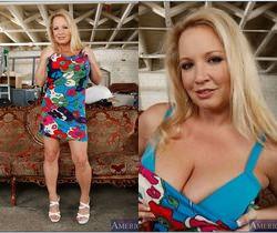 Rachel Love - My Friend's Hot Mom