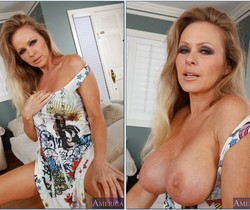 Dyanna Lauren - My Friend's Hot Mom