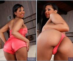 Emy Reyes - Latin Adultery