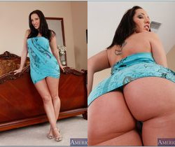 Kelly Divine - Housewife 1 on 1