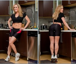 Brandi Love - Ass Masterpiece
