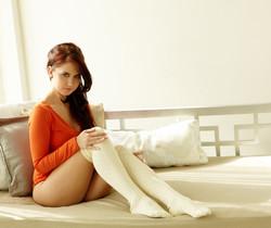 Chrissy Marie - VIPArea