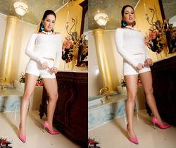 Zoe Britton - VIPArea