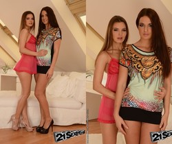 Nicole Vice, Suzie Carina - 21Sextreme
