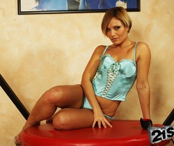 Cassidy - 21Sextreme