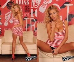 Clara G., Leyla Black - 21Sextreme