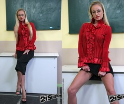 Cindy Hope, Dorina Gold - 21Sextreme