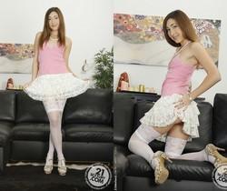 Helena Kim - 21 Sextury
