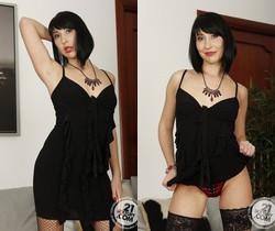 Annie Rose - 21 Sextury