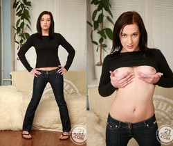 Laureen - 21 Sextury