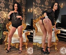 Bettina Dicapri - 21 Sextury