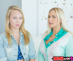 Dakota James, Angel Allwood - Moms Bang Teens
