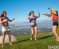 Girls Want To Party - Emma Stoned, Maci Winslett, Staci Carr