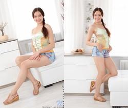 Sunny Alika - Nubiles