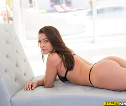 Gracie Glam, Ryan Ryans - We Live Together
