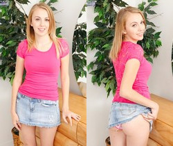 Jenna Marie - Karup's Hometown Amateurs