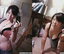 Share My GF - Chiyoko