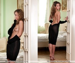 Undress Me - Nora E. - Femjoy