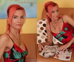 Klarisa Hot - Karup's Older Women