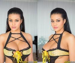 Mary Jean - Exotic Mary - 8th Street Latinas