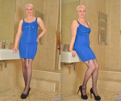 Jaden - Platinum Blonde - Anilos