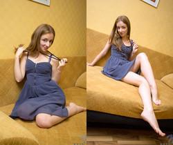 Maya S - Nubiles - Teen Solo