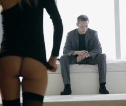 Izzy & Jeryl - Submissive Seduction - X-Art