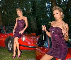 Natalia Forrest - Actiongirls