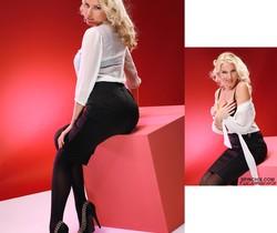 Danielle Maye Strips - Spinchix