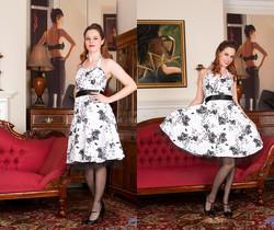 Tiffany Naylor - Classy Woman