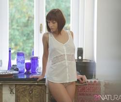 Tina Hot - Smoking Hot - 21Naturals