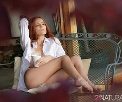 Susana Melo - Love on the Horizon - 21Naturals