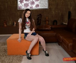 Stacy Snake - Geek Girl Ganged - DPFanatics