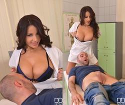Susana Alcala - DDF Busty