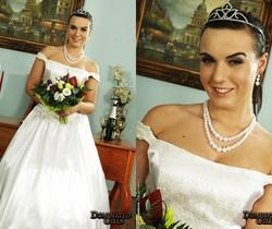 Wild Devil - Scandalous Wedding - Dominated Girls