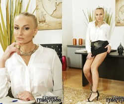 Kayla Green - Security Failure - Mighty Mistress