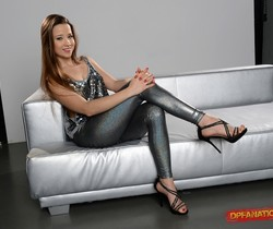 Taissia Shanti - Pure Porn - DPFanatics
