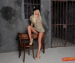 Angie Koks - The best of the Corps - DPFanatics