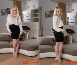 Lola Taylor - Everything for business - DPFanatics