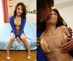 Hottie Rika Tamura gets fucked hard
