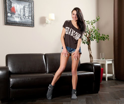Anabelle - Nubiles - Teen Solo