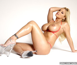 Shyla Stylez Had Got Some Perfect 10 Titties!