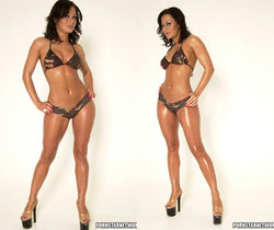 Sandra Romain Is One Sexy Ass Bitch